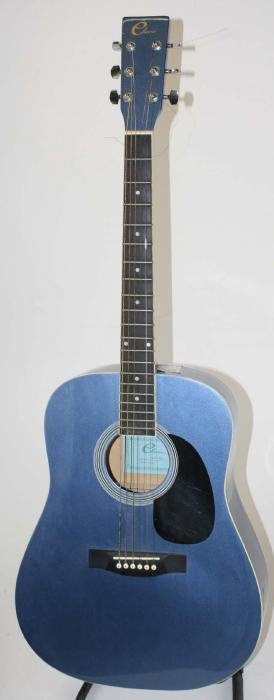 Cleca acoustic guitar