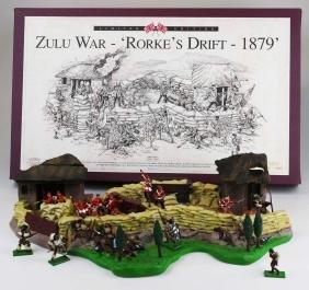 Britains LECM Zulu War Rorke's Drift 1879
