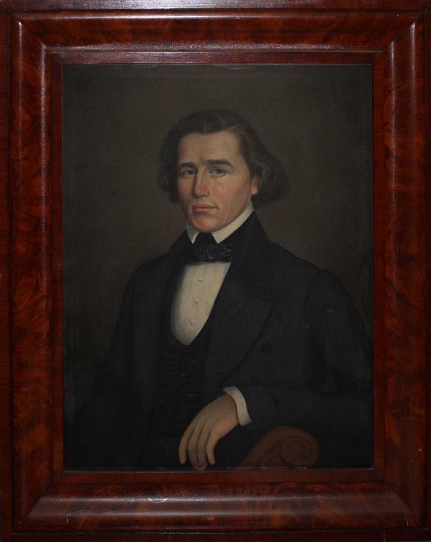 Aaron Dean Fletcher (VT 1817-1902) Mr. Sanford