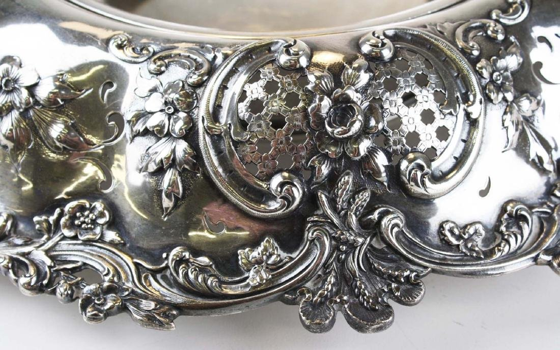 Tiffany & Co. sterling silver center bowl - 2