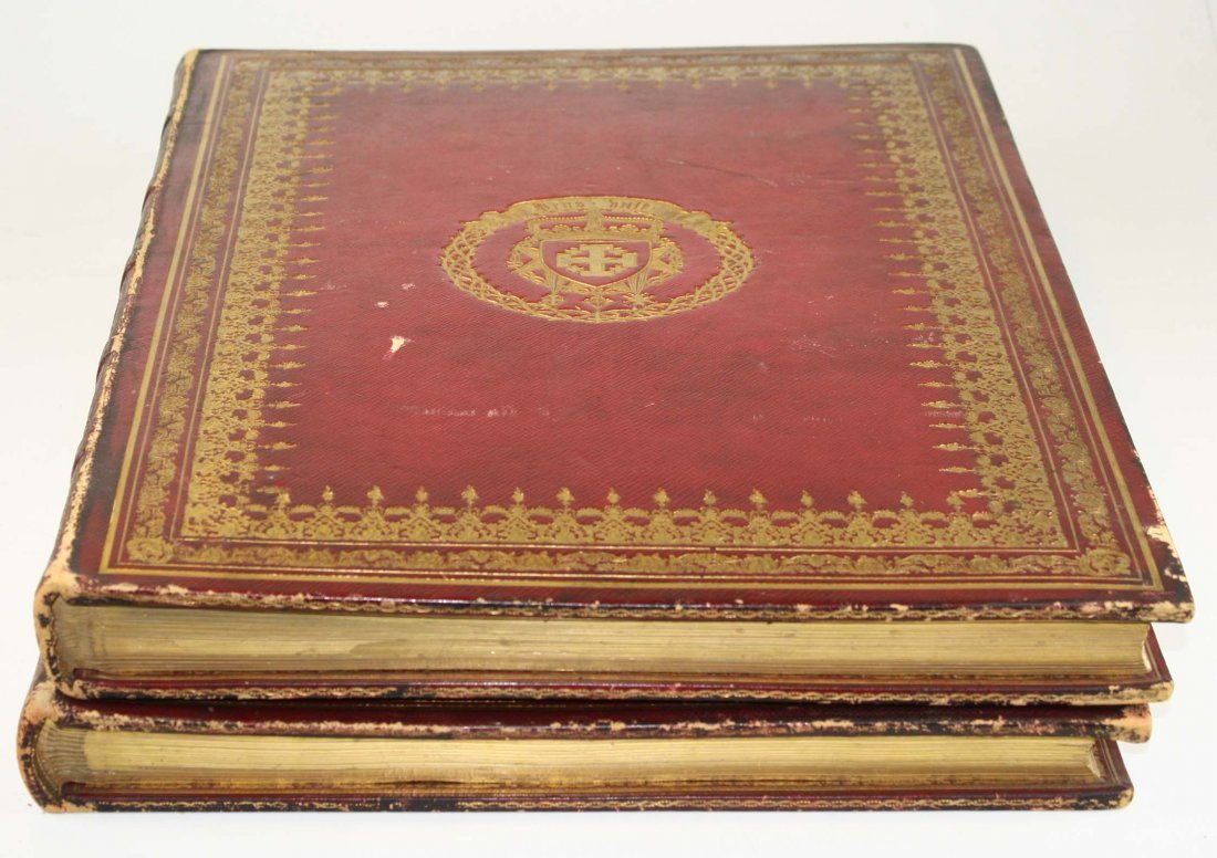 1842 Roberts's Sketches in the Holy Land - 5