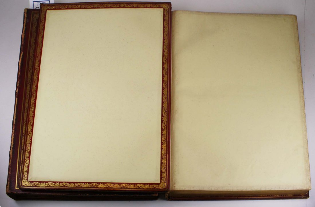 1842 Roberts's Sketches in the Holy Land - 7