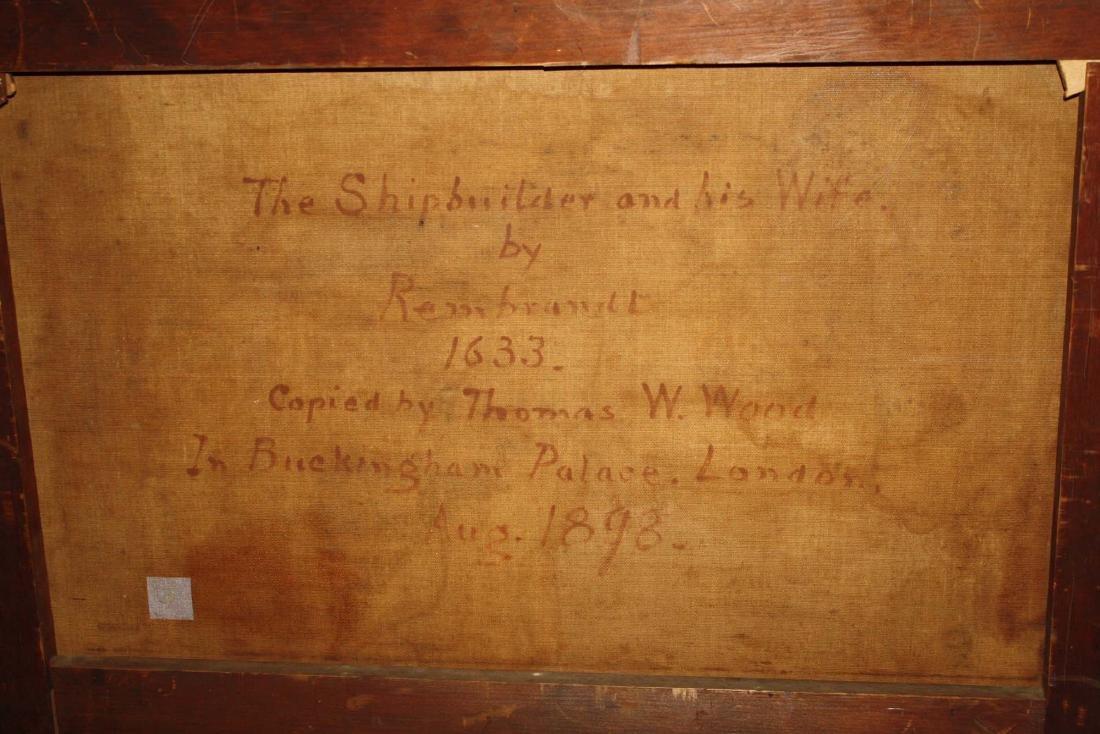 Thomas Waterman Wood (VT 1823-1903) - 10