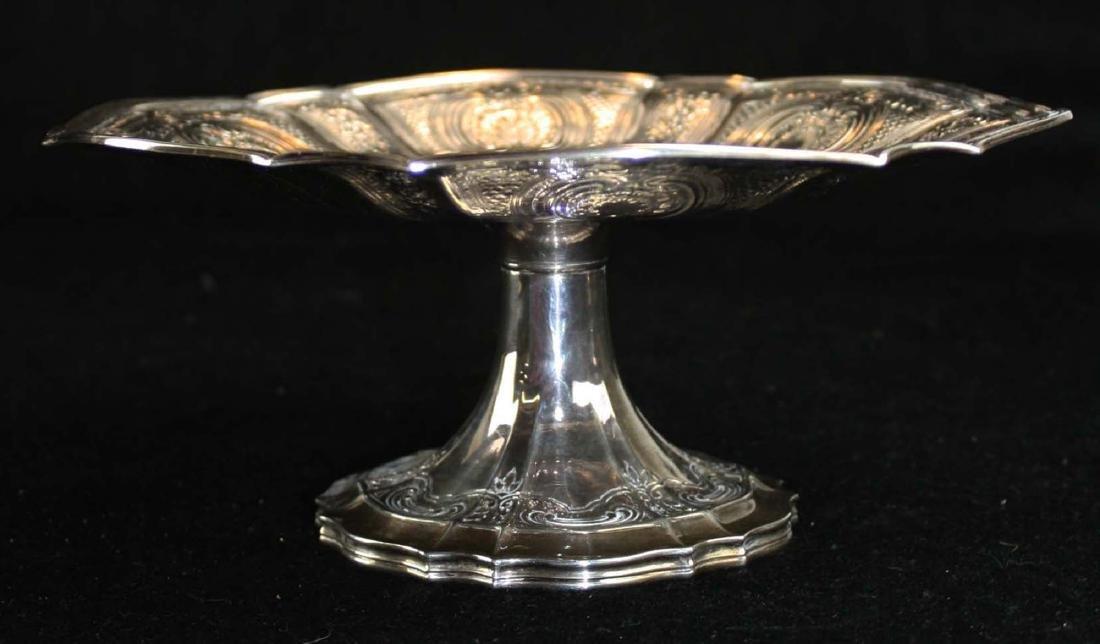 Tiffany & Co. sterling silver taza - 2