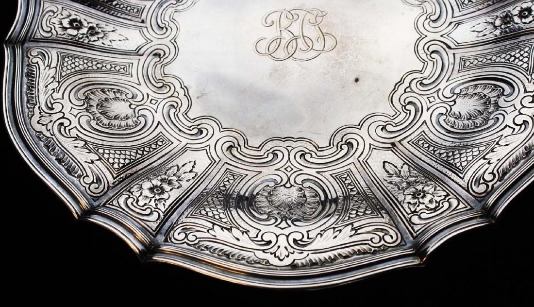 Tiffany & Co. sterling silver taza - 3