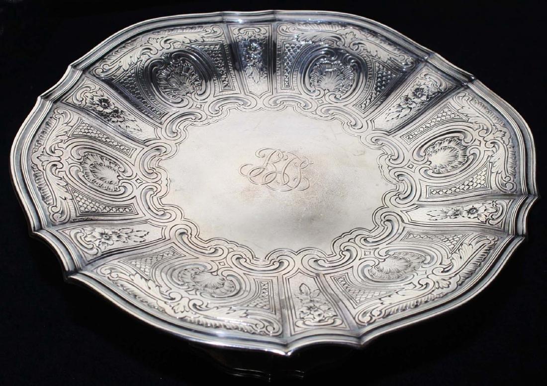 Tiffany & Co. sterling silver taza - 7