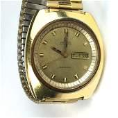 Mens Omega seamaster wrist watch