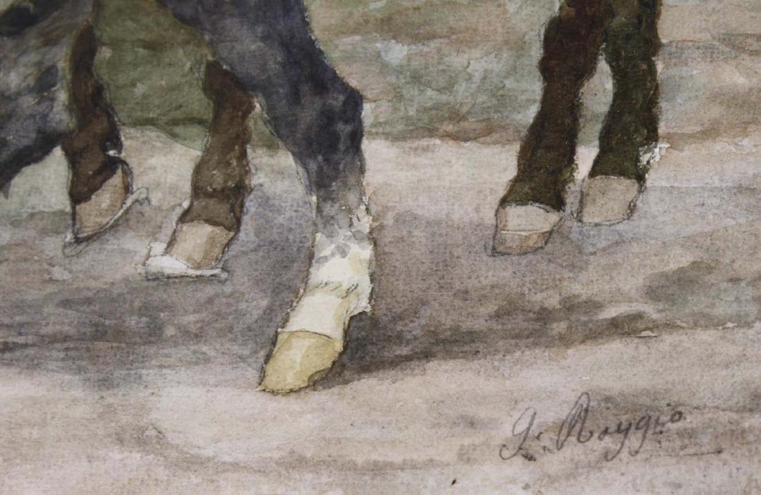 Guiseppe Raggio (IT 1823-1916) - 3