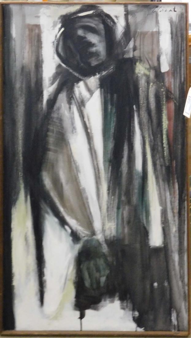 Constantine Arvanites (AM 1921-1998) Priam