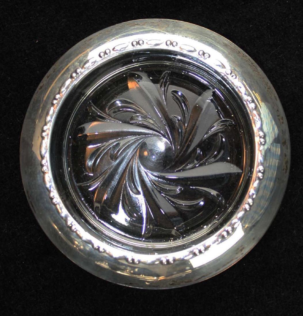 13 pcs sterling silver tableware - 2