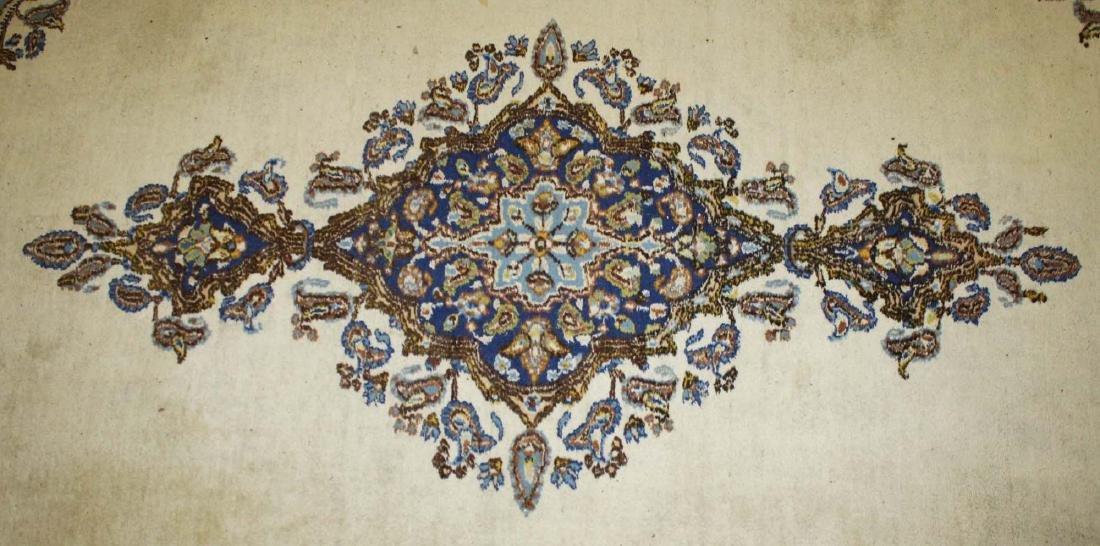 late 20th c Kerman American design main carpet - 4