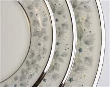 45 pcs. Lenox Windsong porcelain dinnerware set
