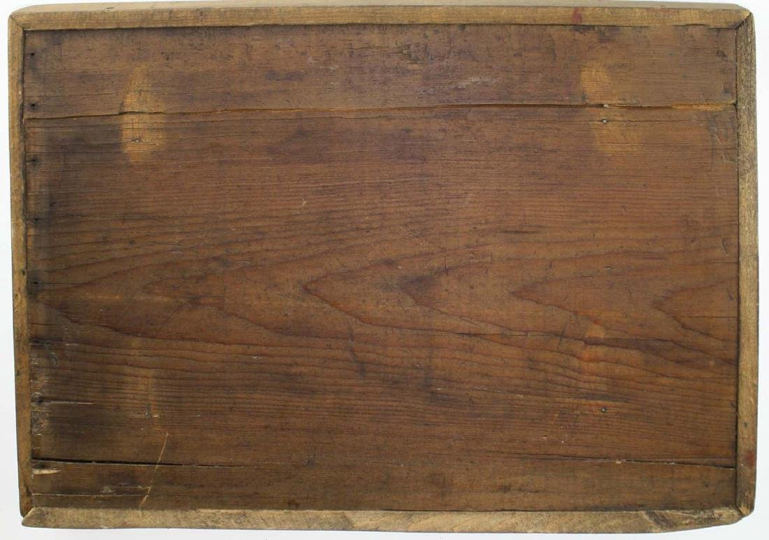 late 19th c Canadian gameboard - 2