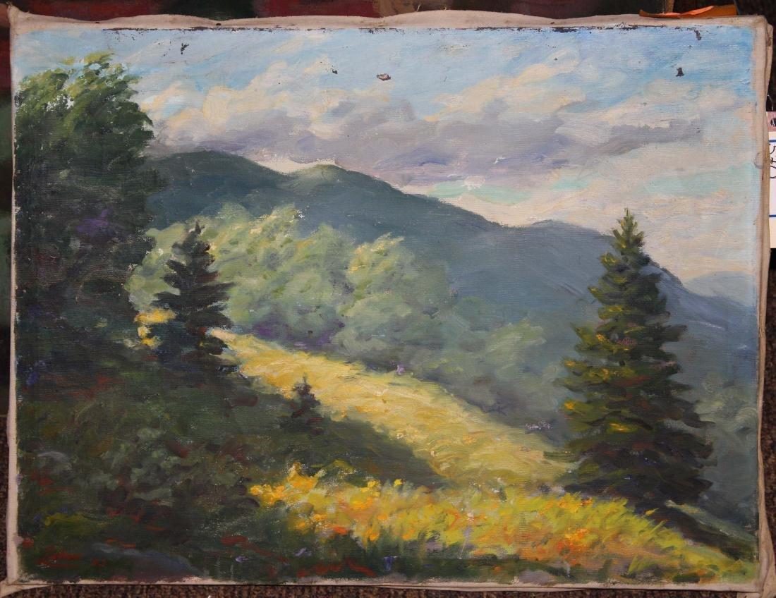 Arnold W Lahee (VT 1888-1876) E. Granville VT