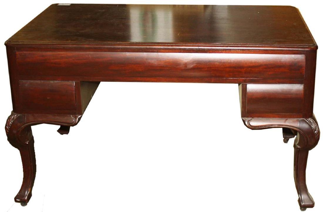 Art Nouveau Partners desk