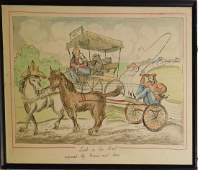 After Currier and Ives Lost in the Mail