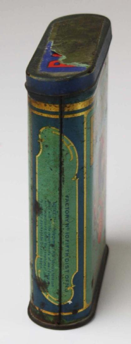 Bagdad pocket tobacco tin - 3