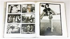 1991 Annie Leibovitz Photographs 1970-1990