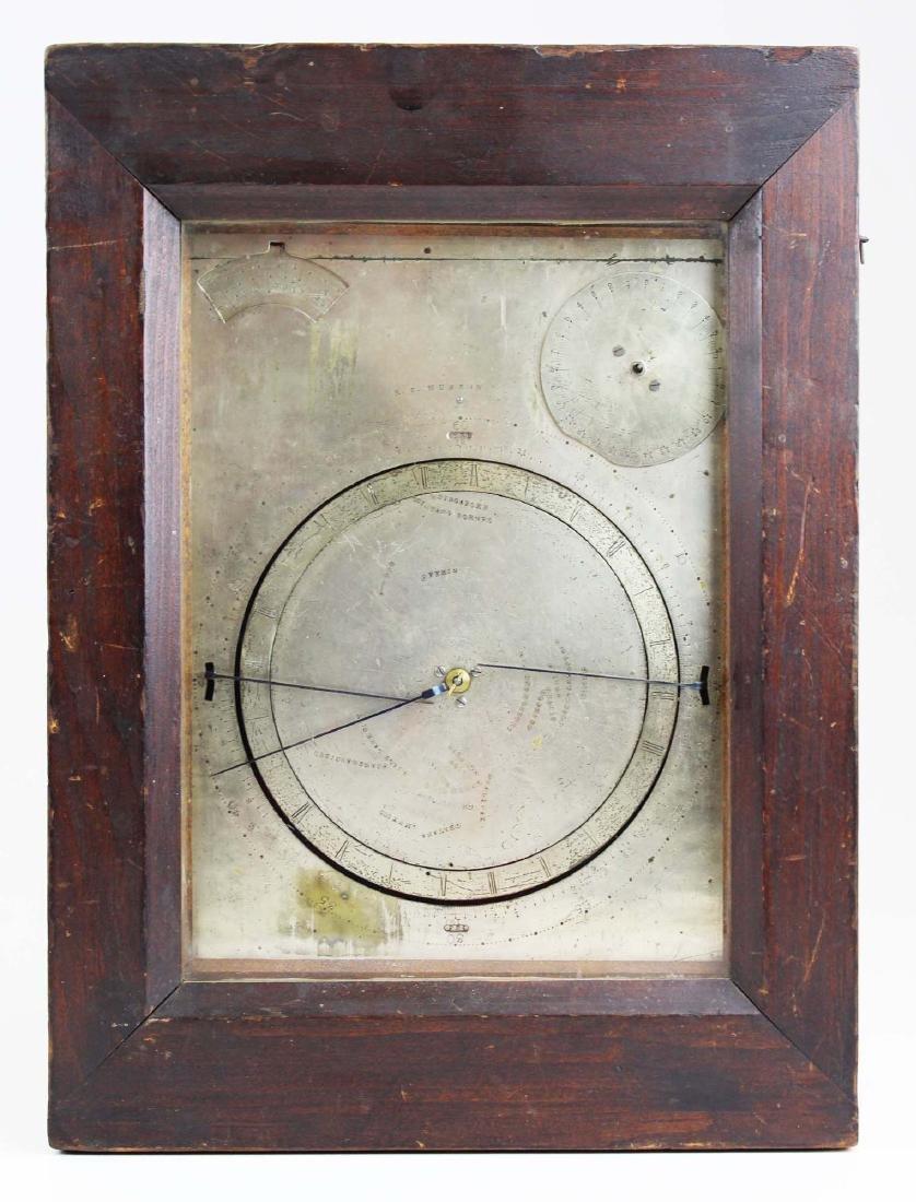 R D Munson VT Universal Time Indicator