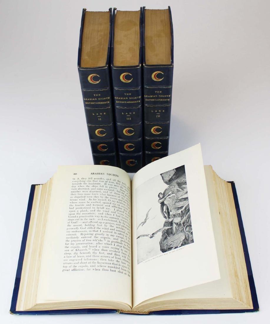 1926 Lane The Arabian Nights' Entertainments - 5