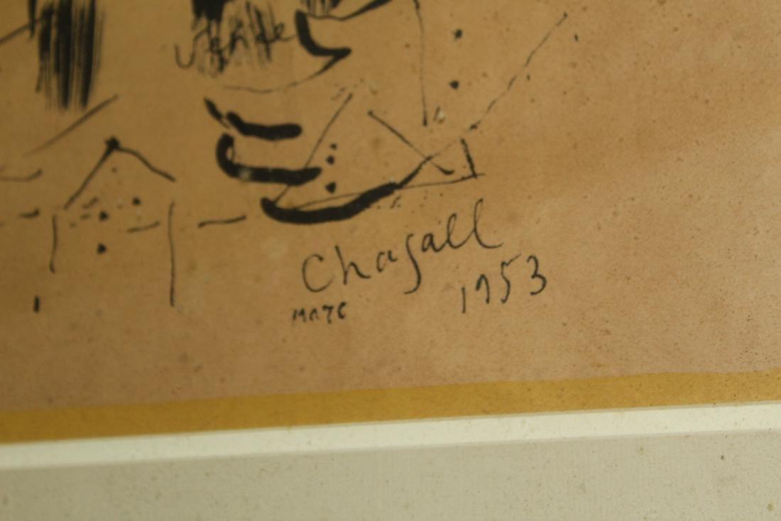 Marc Chagall (FR 1887-1985) - 2