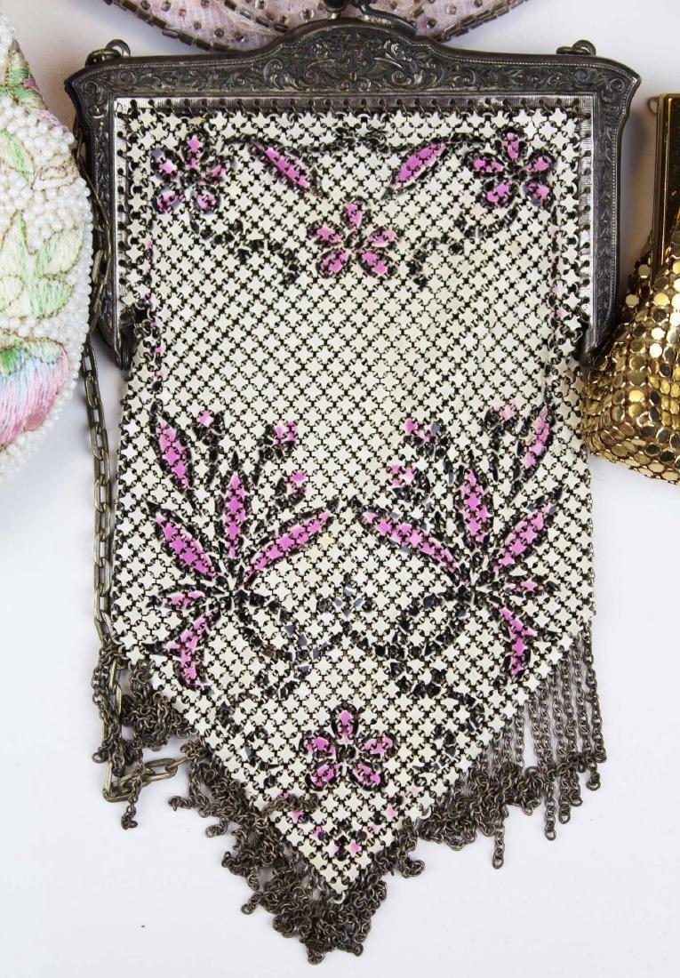 thirteen vintage purses - 3