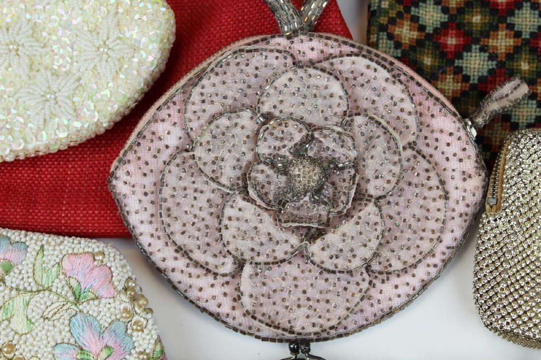thirteen vintage purses - 6