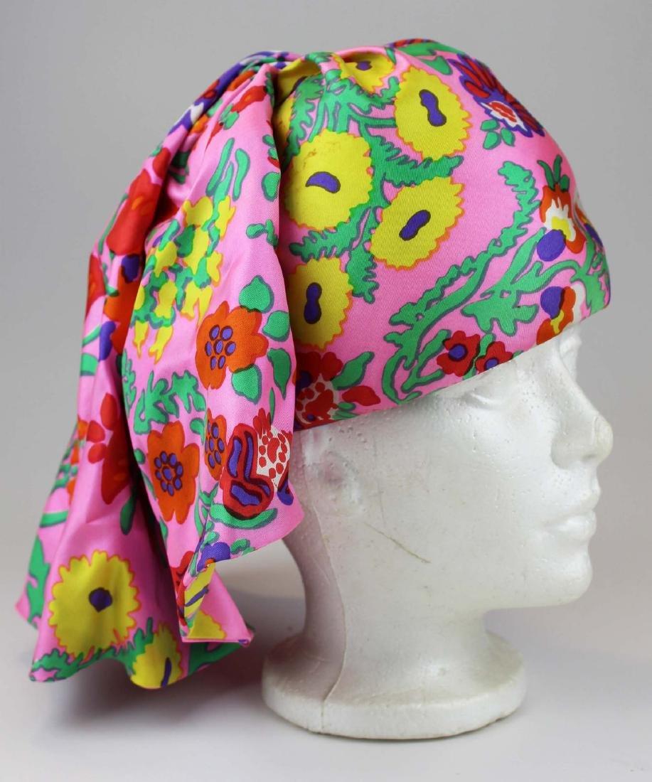 four John Boyd, London silk hats - 2