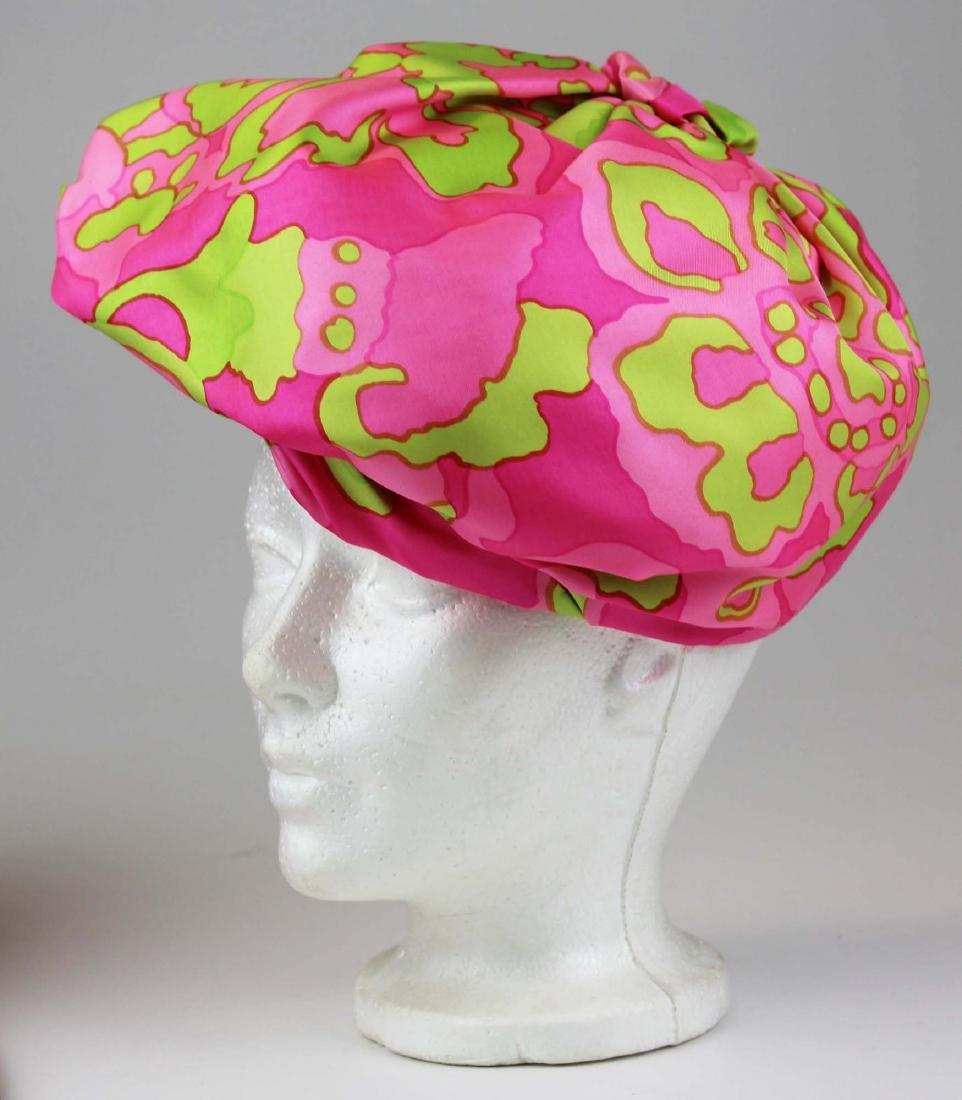 four John Boyd, London silk hats - 5