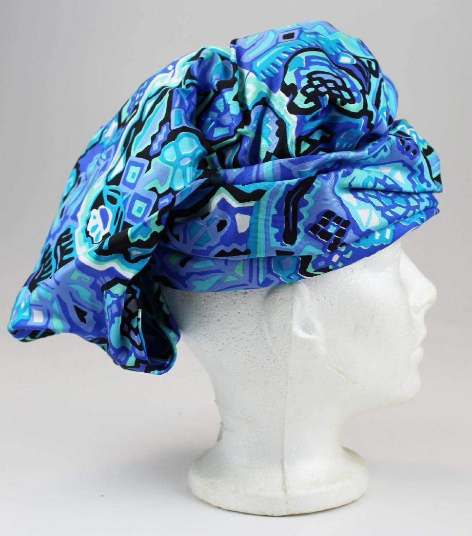 four John Boyd, London silk hats - 6