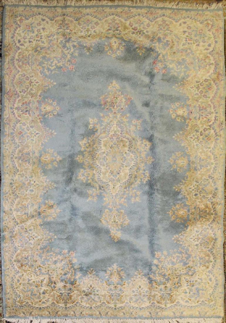 mid 20th c Persian room size carpet