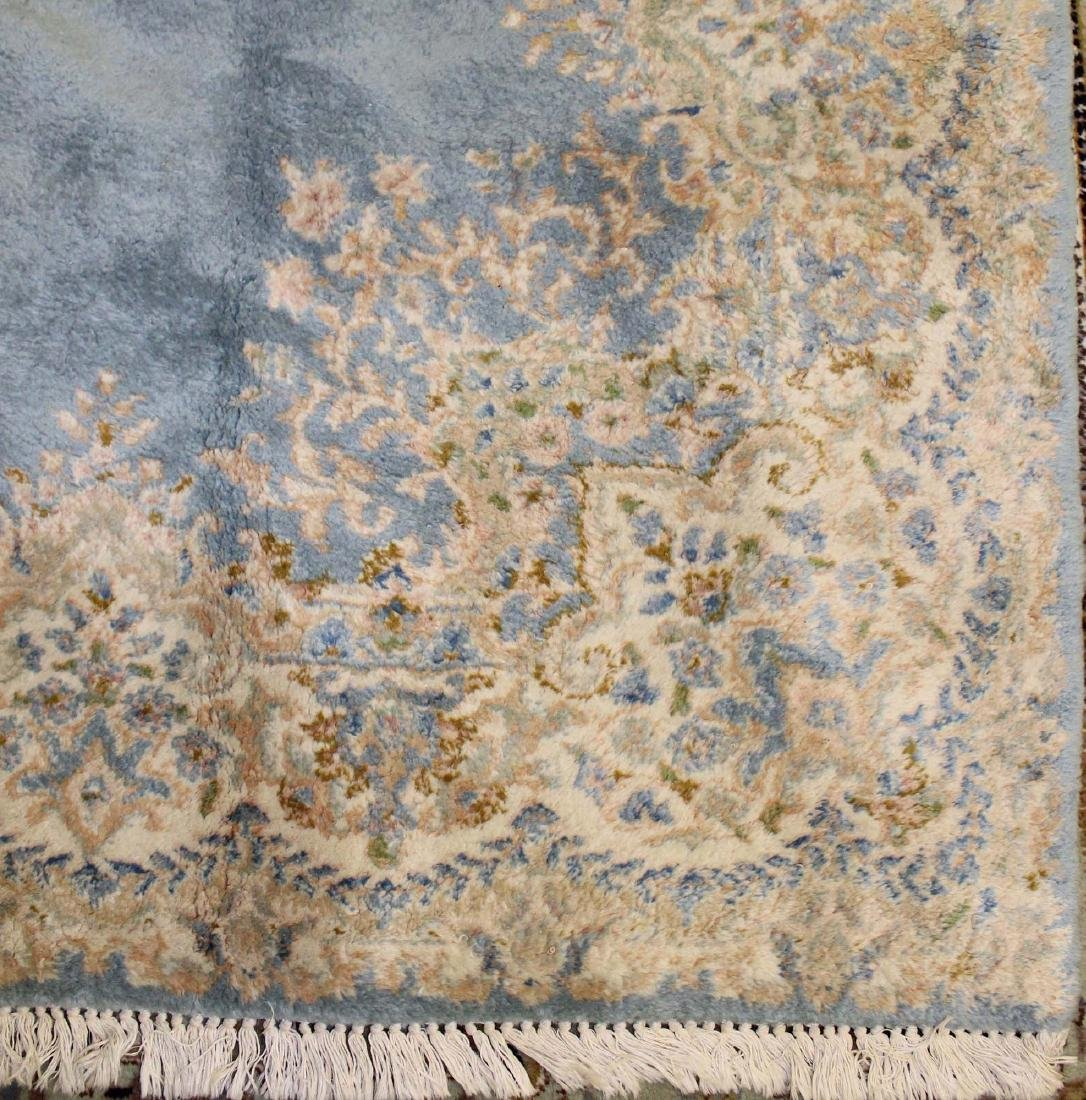 mid 20th c Persian room size carpet - 2