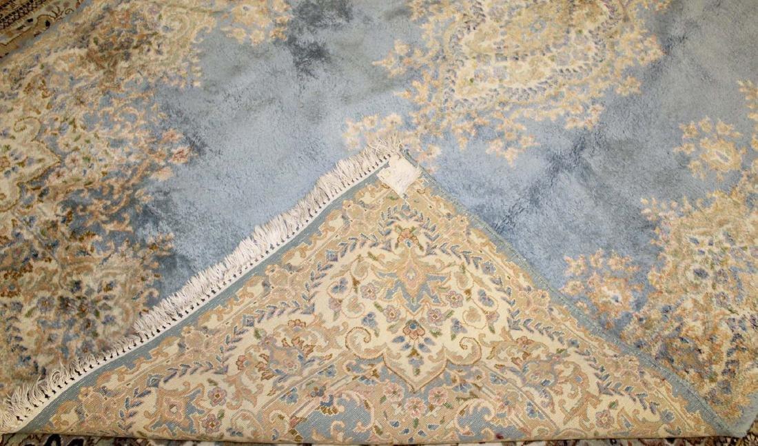 mid 20th c Persian room size carpet - 3