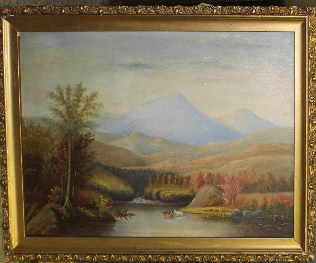 19th c Landscape