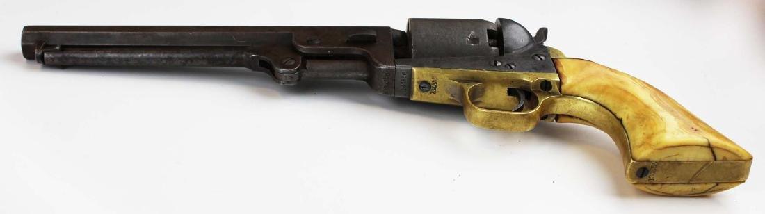 1851 Colt Navy .36 cal percussion revolver - 7