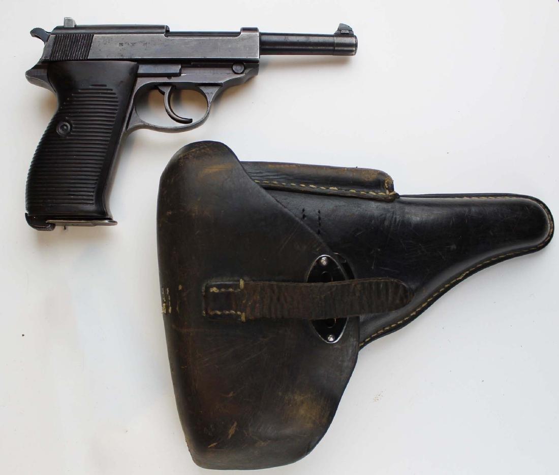WWII Era Walther P38 Pistol