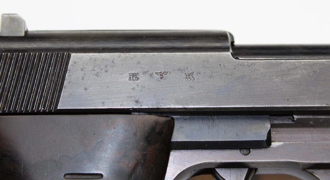 WWII Era Walther P38 Pistol - 6