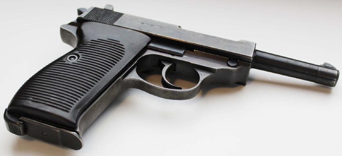 WWII Era Walther P38 Pistol - 8