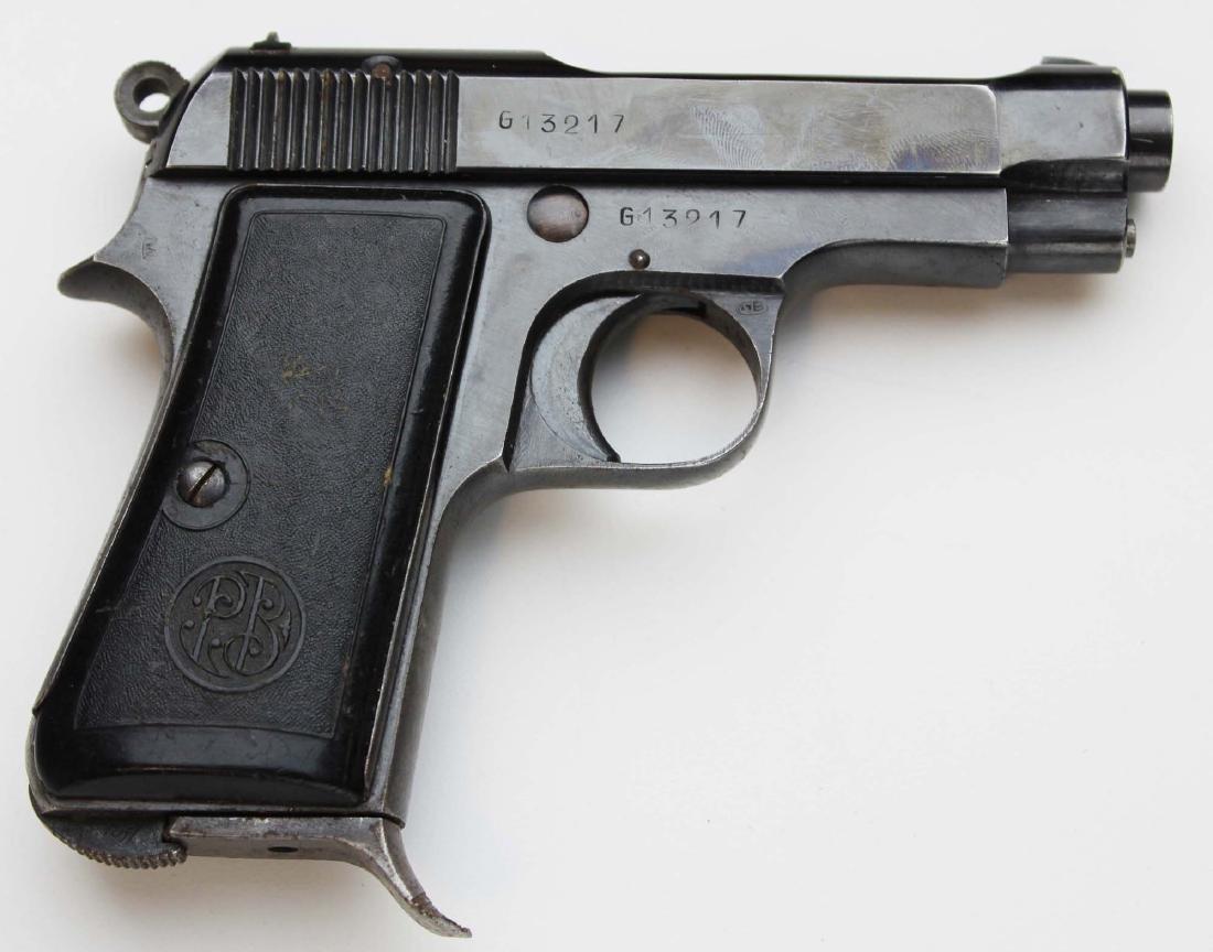 WWII Era Baretta M 1934 pistol