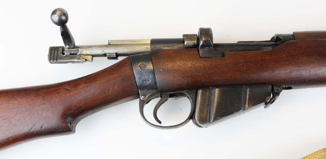 WWI/ WWII Enfield Mk III in .303 British - 2