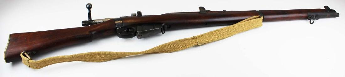 WWI/ WWII Enfield Mk III in .303 British - 3