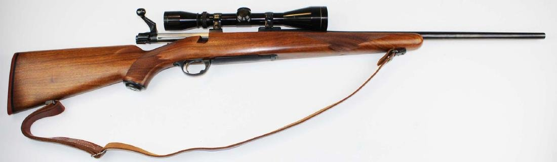 Ruger M77 Rifle in .243