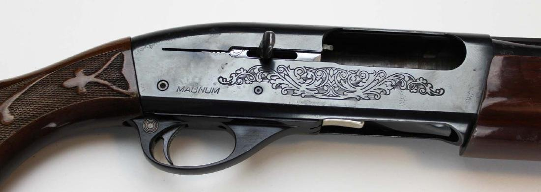 Remington Model 1100 Shotgun