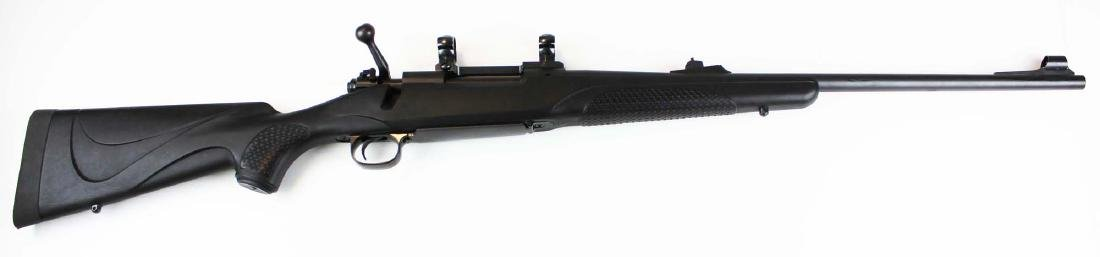 Winchester Model 70 rifle in .270 Win
