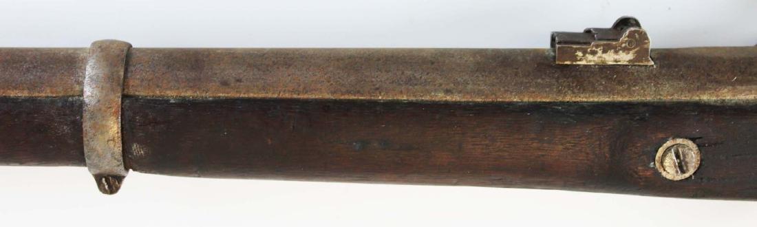 M1863 US Civil War SN & WTC musket - 7