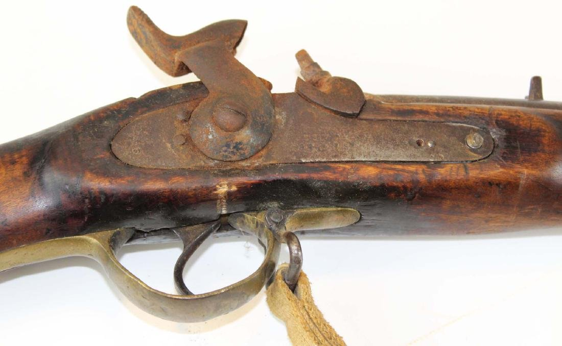 1853 pattern Civil War Enfield type musket