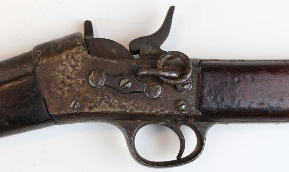 Remington Rolling Block Carbine - 2