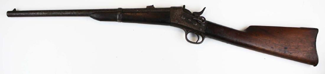 Remington Rolling Block Carbine - 6