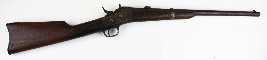 Remington Rolling Block Carbine - 7