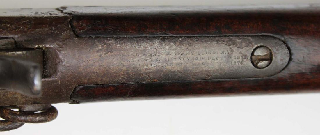 Remington Rolling Block Carbine - 9